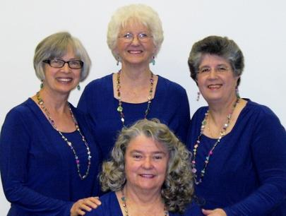 Indigo Blue Quartet